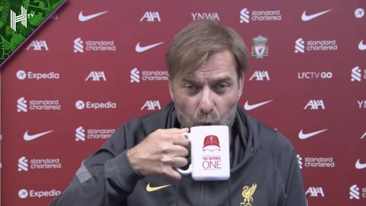 Download Patrick Vieira has made a massive impact at Palace! | Liverpool vs Crystal Palace | Jurgen Klopp
