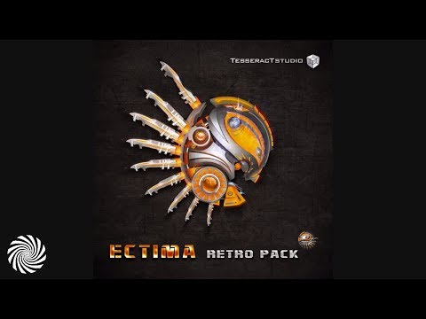 Ectima Retro Pack - Mixed by KiM0