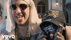 French Montana - Pop That (Official Music Video)