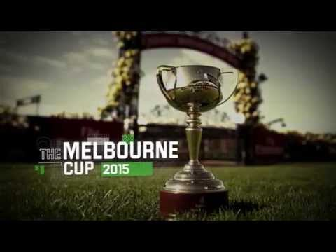 Melbourne Cup 2015 - Are You Ready