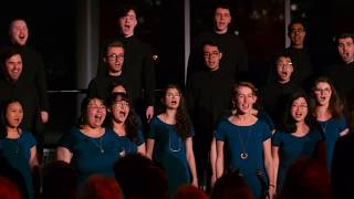 Ta na Solbici - Vancouver Youth Choir