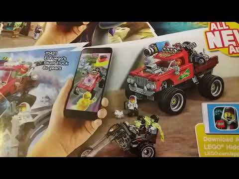 Lego June-december Catalog!