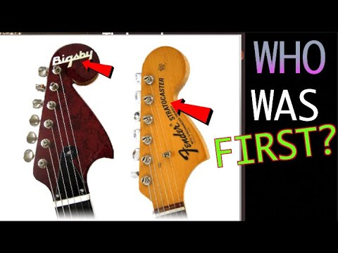 Stratocaster Facts Most Don't Know!
