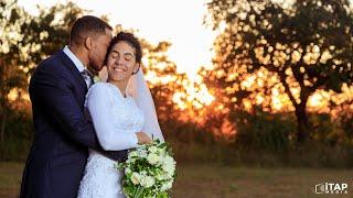 Joey & Nory's Wedding Highlights