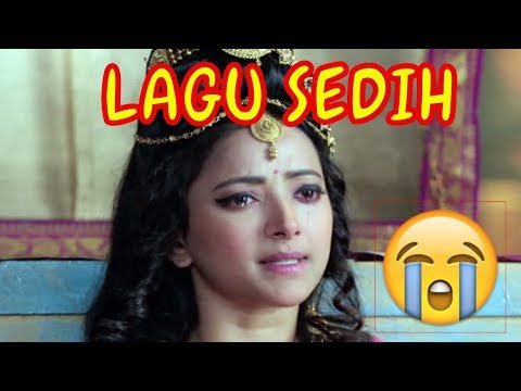 Lagu Sedih (Sad Song) - Chandra Nandini ANTV 😪😭