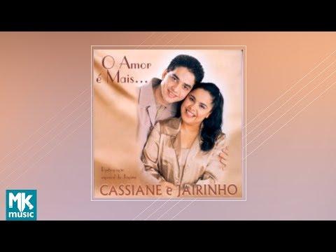 CD JAIRINHO BAIXAR GRATIS CASSIANE E DE