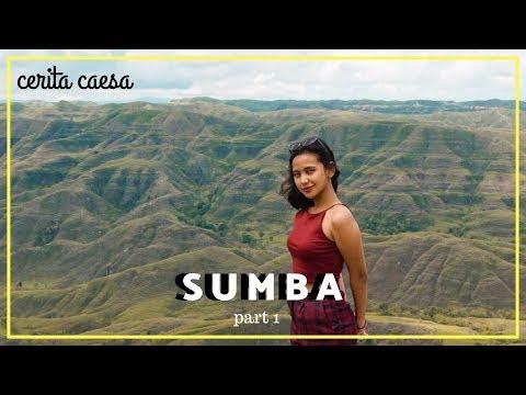 JAKARTA-SUMBA 50 JAM?? | Travel Vlog