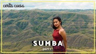 JAKARTA-SUMBA 50 JAM?? - Drama menuju Sumba part 1 | #CeritaCaesa