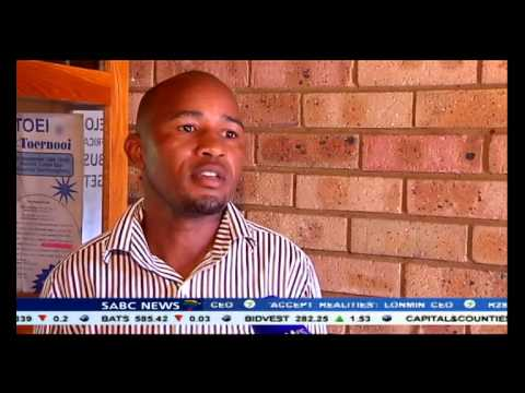 Fortunes of budding entrepreneurs in Limpopo are looking up