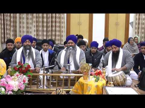 Waheguru Naam Simran By Bhai Rai Singh Ji Hajuri Ragi Sri Darbar Sahib Amritsar