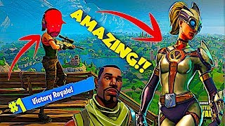 STREAMERS REACT TO THE *NEW* VENTURA SKIN - SYPHERPK'S 2000TH WIN *EPIC* - Fortnite Funny Moments #2