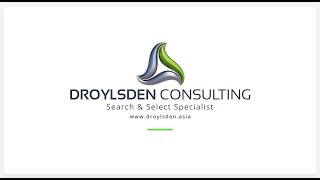 Droylsden Consulting Corporate Video
