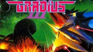 CGRundertow GRADIUS III for Super Nintendo Video Game Review