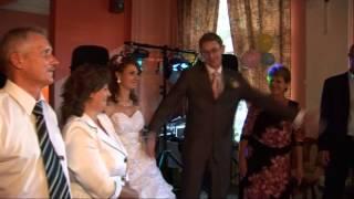 видео Тамада и диджей на свадьбу