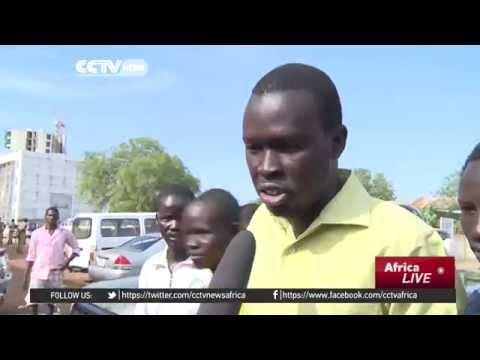 South Sudan draw with Mauritania