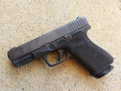 Glock 19 Vs