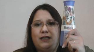 Balea young - Mademoiselle Chic - nix für trockene Alkoholiker