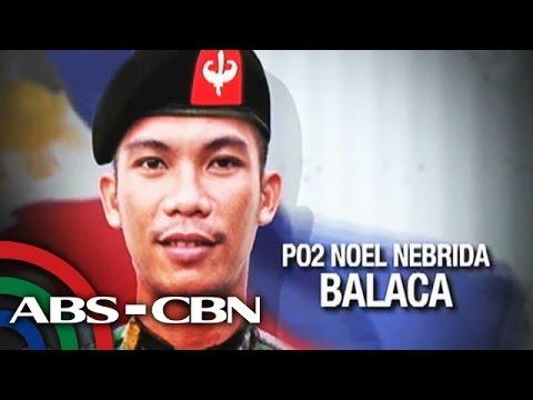 TV Patrol: 1 pang magiting na Samareño sa 'Fallen 44'