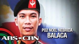 TV Patrol: 1 pang magiting na Samareño sa