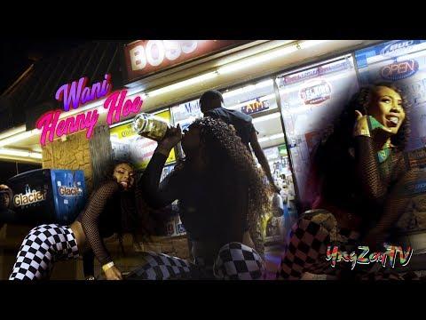 Wani - Henny Hoe [Music Video] Shot By @YngZayTV