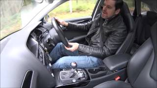 Audi S4 Avant Black Edition - Road Test