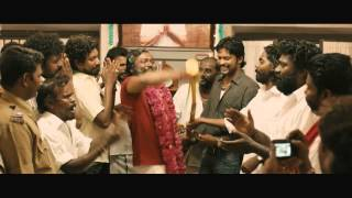 Ding Dong Official Full Song Jigarthanda