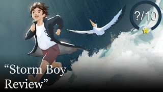 Storm Boy Review [PS4, Switch, Xbox One, & PC] (Video Game Video Review)