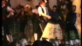 Fandango de la Legua (Baza) - COROS Y DANZAS DE GRANADA