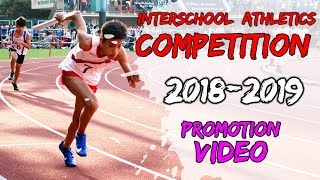 lasalle的Interschool Athletics Competition Promotion Video 2018-19相片