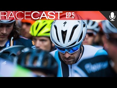 RACECAST ep5 - Everything Training | With Tony Wolf of ATP Coaching