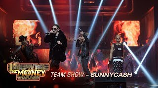 TEAM SHOW | SUNNYCASH | Show Me The Money Thailand EP.8