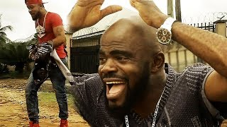 Chief Imo on the run (Okwu na Uka) episode 11 - Chief Imo Comedy