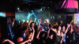 20 - DJ Orkidea's Album Release Tour, 16.12.2011, Karma, Seinäjoki