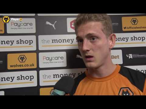 George Saville On The Goalless Draw With Blackburn
