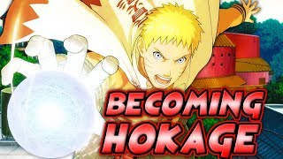 [NEW CODE] BECOMING THE HOKAGE IN NINDO RPG: BEYOND!! | Roblox
