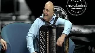 PESMA KAO LEK - ZORAN PAVLOVIC BICINAC - (Tv Duga Plus 2020) - 226. EMISIJA