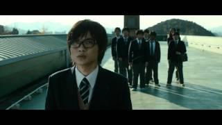 朝井リョウの小説を、神木隆之介主演、『腑抜けども、悲しみの愛を見せ...