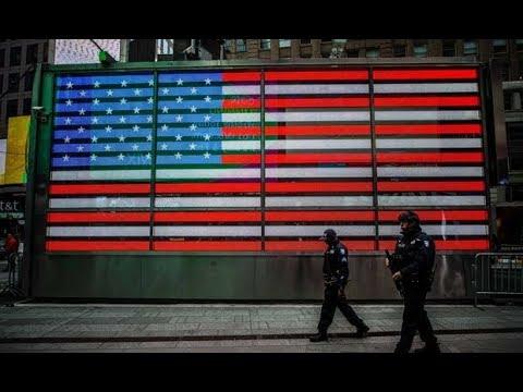 I am America: Violent Streets/Warring Hearts