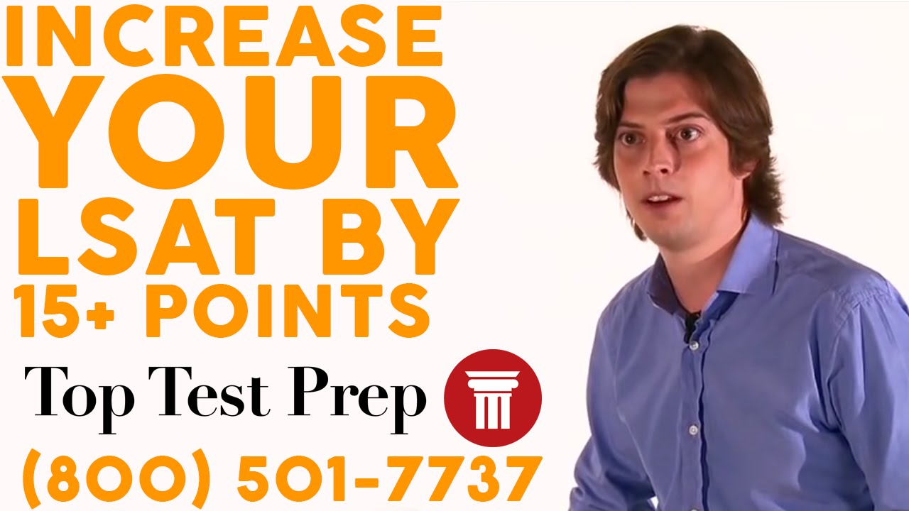 Increase your lsat by 17 points toptestprep lsat prep youtube increase your lsat by 17 points toptestprep lsat prep malvernweather Gallery