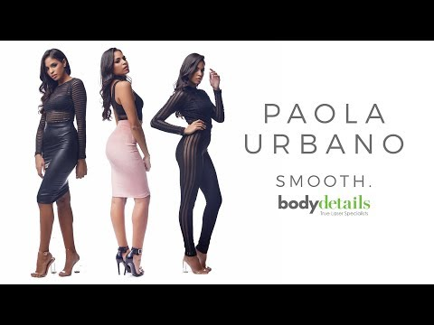 Brazilian Laser Hair Removal | Up Close and Personal | Paola Urbano | Body Details