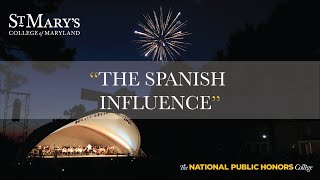 """2020 River Concert Series, July 17: """"The Spanish Influence"""""""