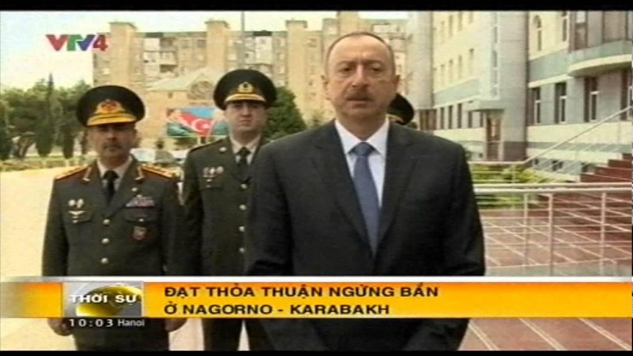 Bản tin thời sự Tiếng Việt 10h – 06/04/2016