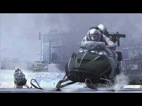 Modern Warfare 2 Theme song