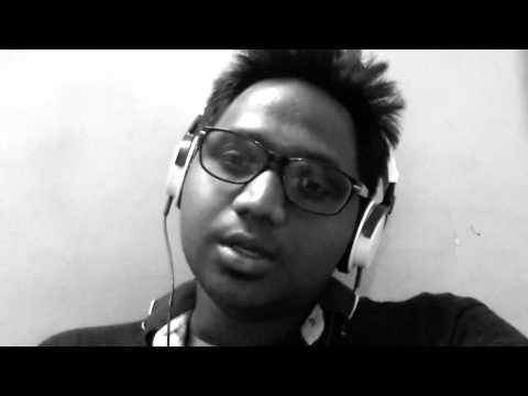 Ninnu chudagaane song cover, Atharintiki dharedhi