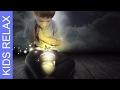 Tyler and the Magic Butterfly, Jason Stephenson kids guided meditation, Bedtime story meditation