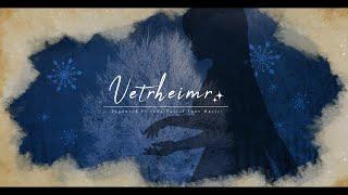 【C98】『Vetrheimr』FULL ver.【ruha / Pastel Tone Music】