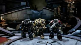 Warhammer 40,000 - The Last Ammunition