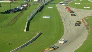 Road America: 2012 American Le Mans Series - /TRACKSIDE