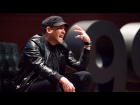 Mark Ecko: Embrace the Mess
