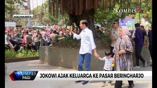 Momen Jan Ethes Tenteng Mangga ke Mana-Mana Saat Belanja Bareng Mbah Jokowi